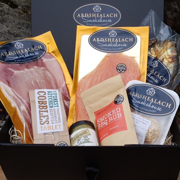 Luxury Father's Day Hamper