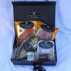 Gourmet Breakfast Hamper