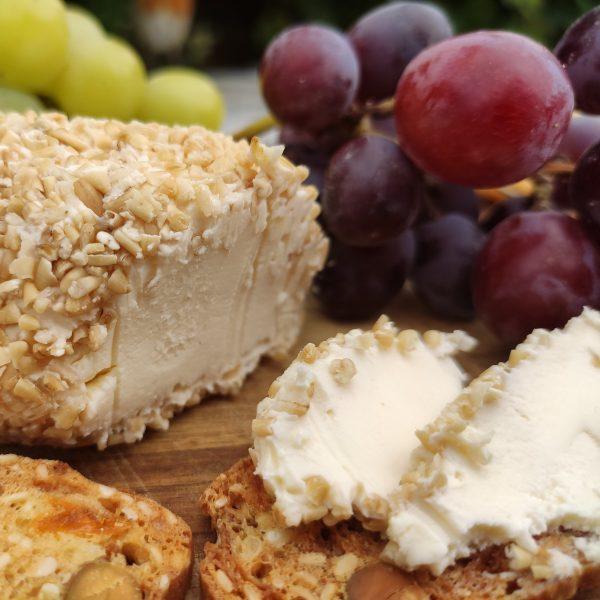 Lochaber Smoked Cheese