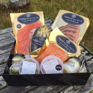 smoked Fish Hamper