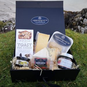 Ardshealach Luxury Cheese Hamper